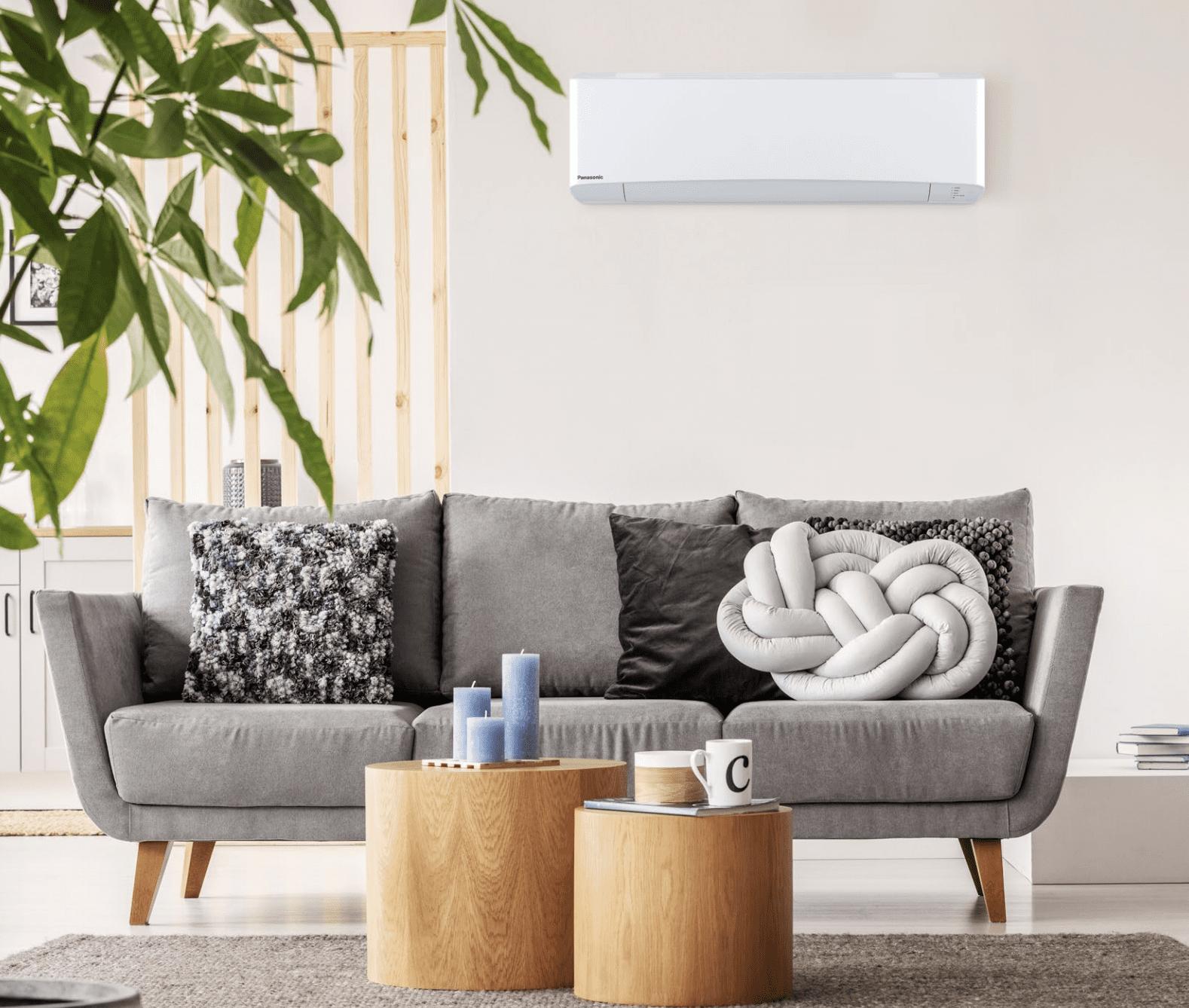 Luft-luft Varmepumper