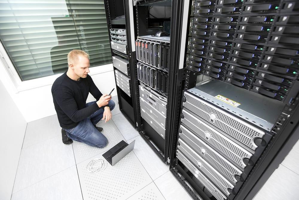 Data_virksomhed