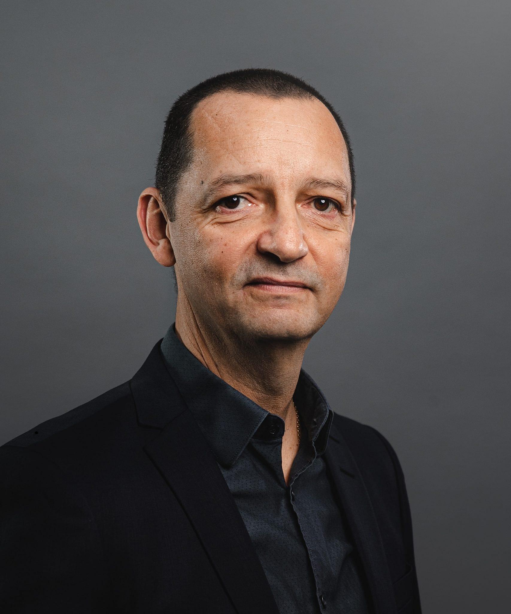 Hassan Soussi