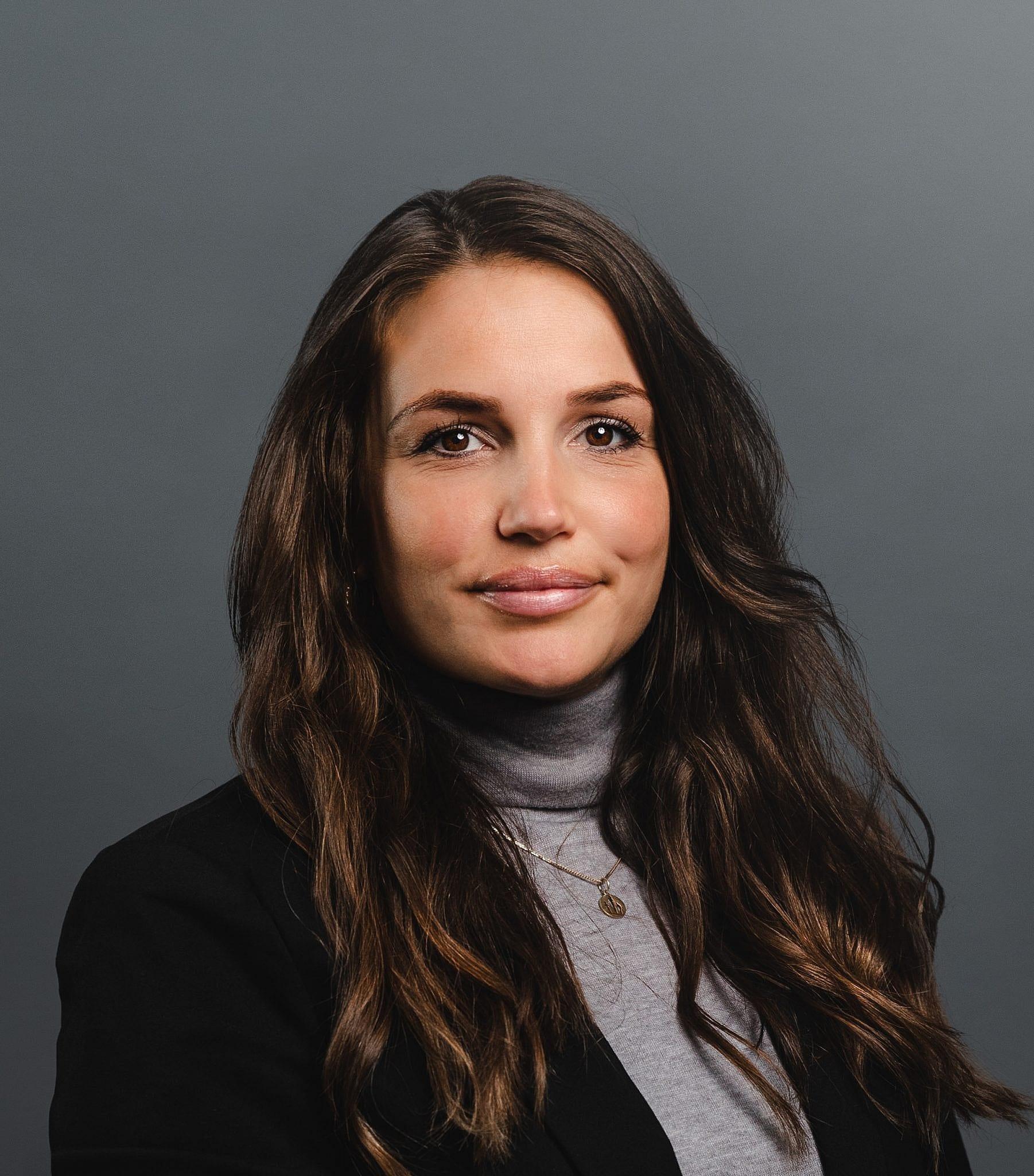 Karina Enselmann